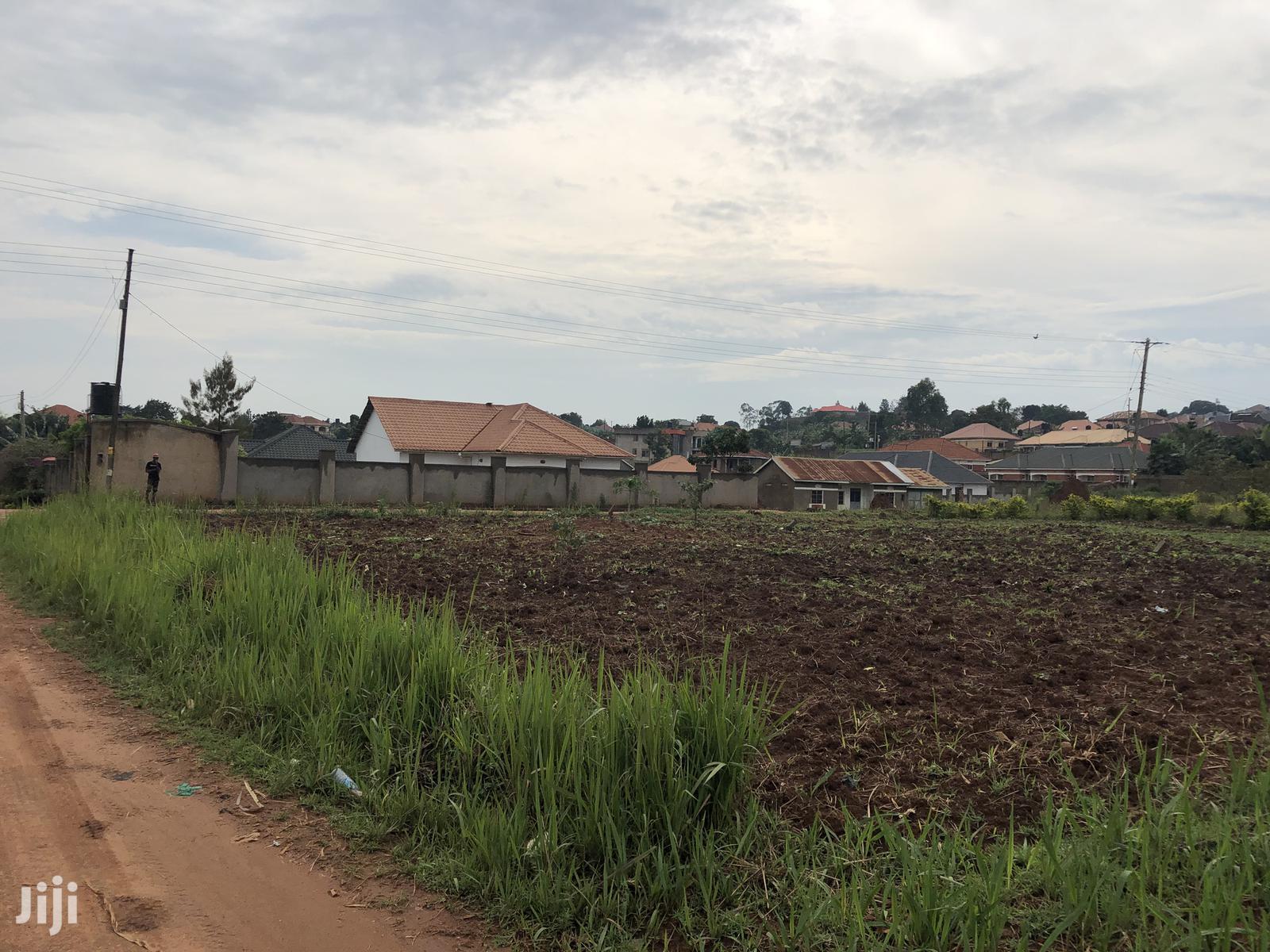 Hot,Kira Nakwero Posh Land on Sell | Land & Plots For Sale for sale in Kampala, Central Region, Uganda