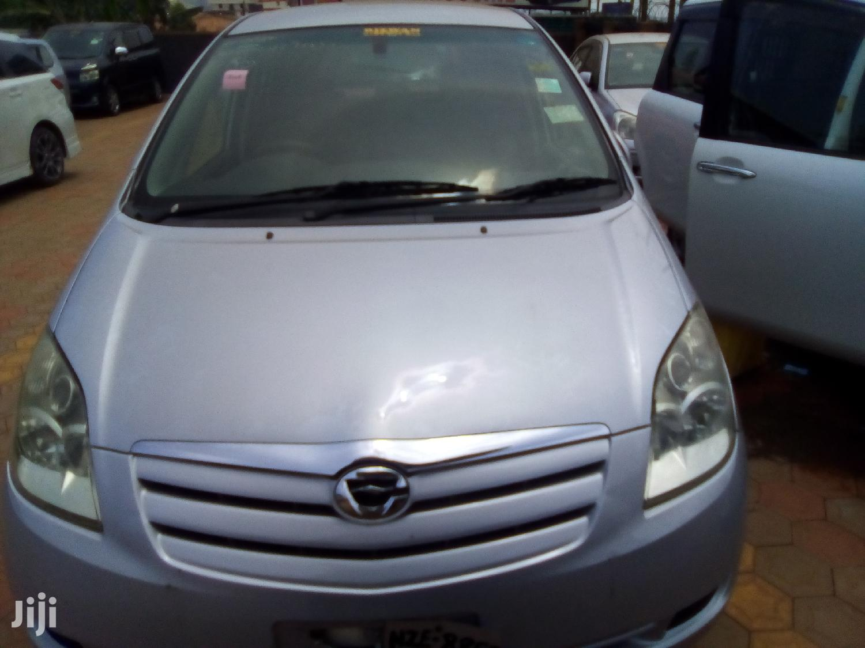Toyota Spacio 2007 Silver | Cars for sale in Kampala, Central Region, Uganda