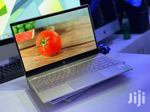 New Laptop HP Envy 13 16GB Intel Core I7 SSD 512GB   Laptops & Computers for sale in Central Region, Kampala