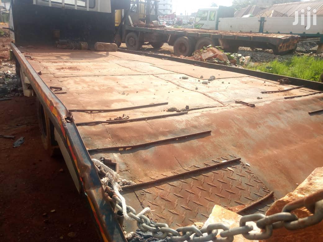Mitsubishi Canter 1997 White   Trucks & Trailers for sale in Kampala, Central Region, Uganda