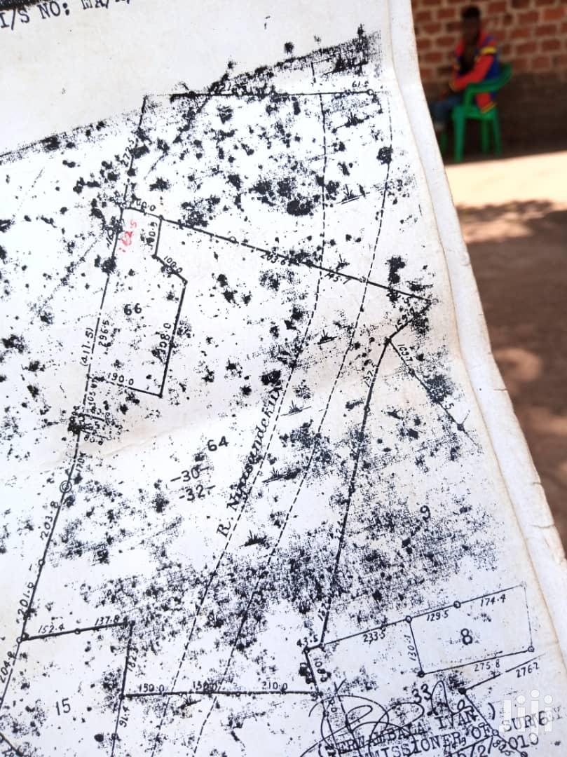 200 Acres of FARMLAND in Wabitungulu Luwero | Land & Plots For Sale for sale in Luweero, Central Region, Uganda