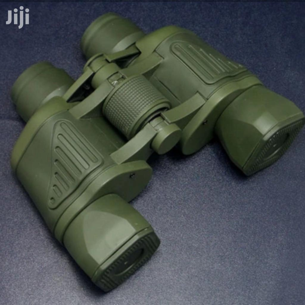 Binoculars / Telescope With Great Quality | Camping Gear for sale in Kampala, Central Region, Uganda