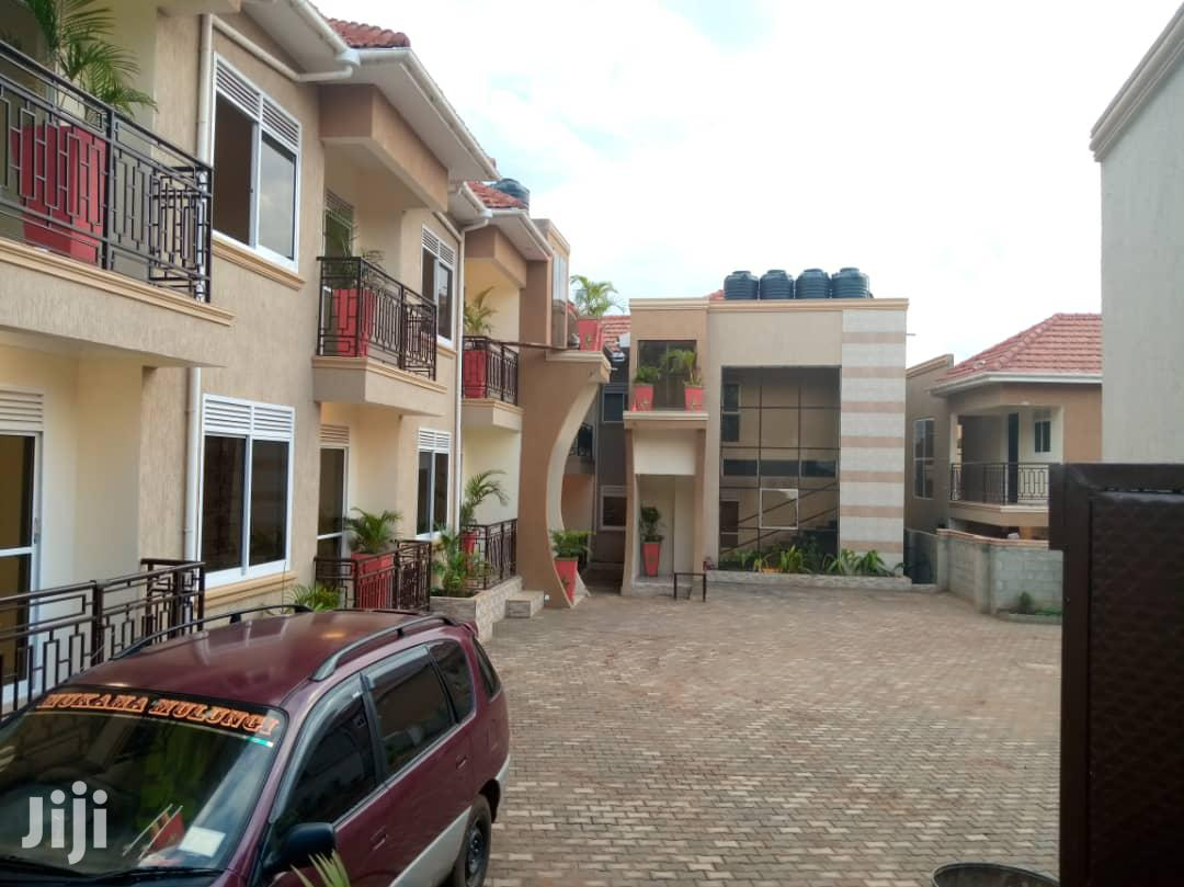 12 Double Rental Units For Sale In Kyanja