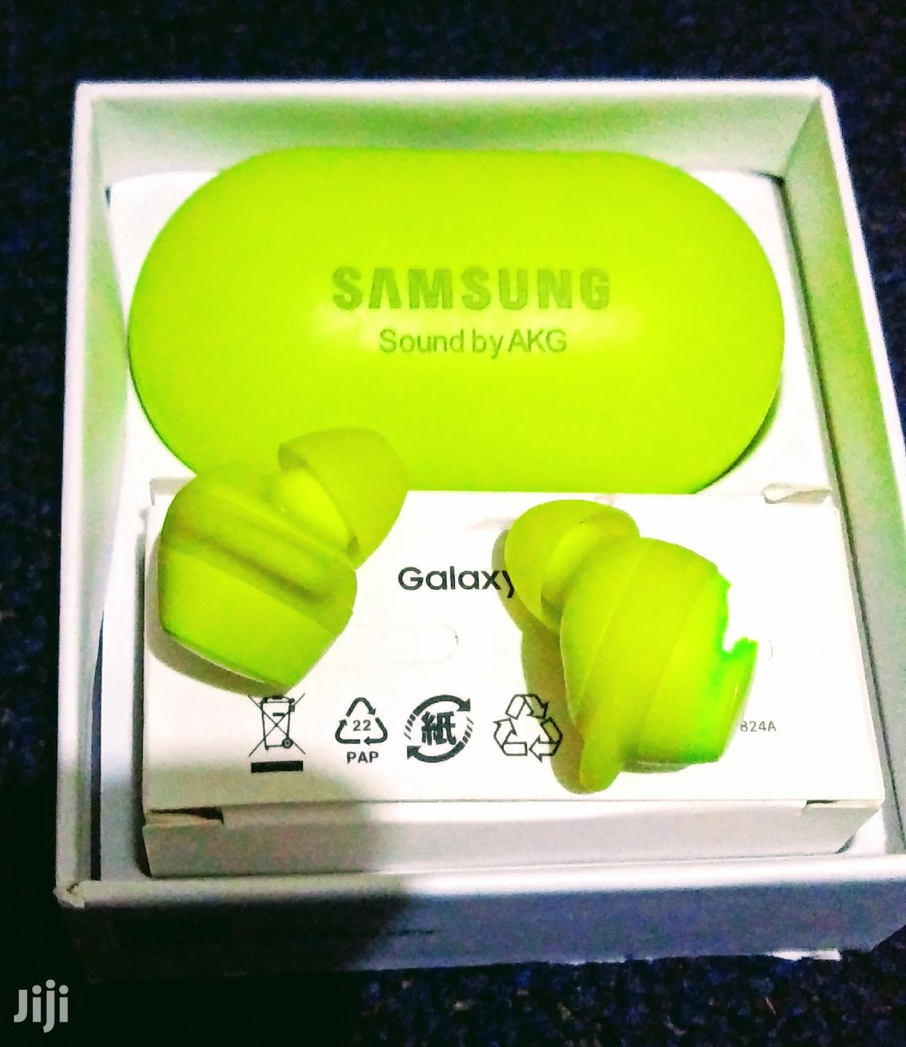 Galaxy Buds | Headphones for sale in Kampala, Central Region, Uganda