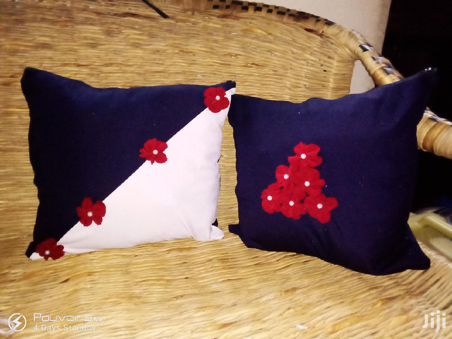 Cushions Available for Sale With Unique Designs | Home Accessories for sale in Kampala, Central Region, Uganda