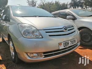 Toyota Spacio 2006 Silver   Cars for sale in Central Region, Kampala