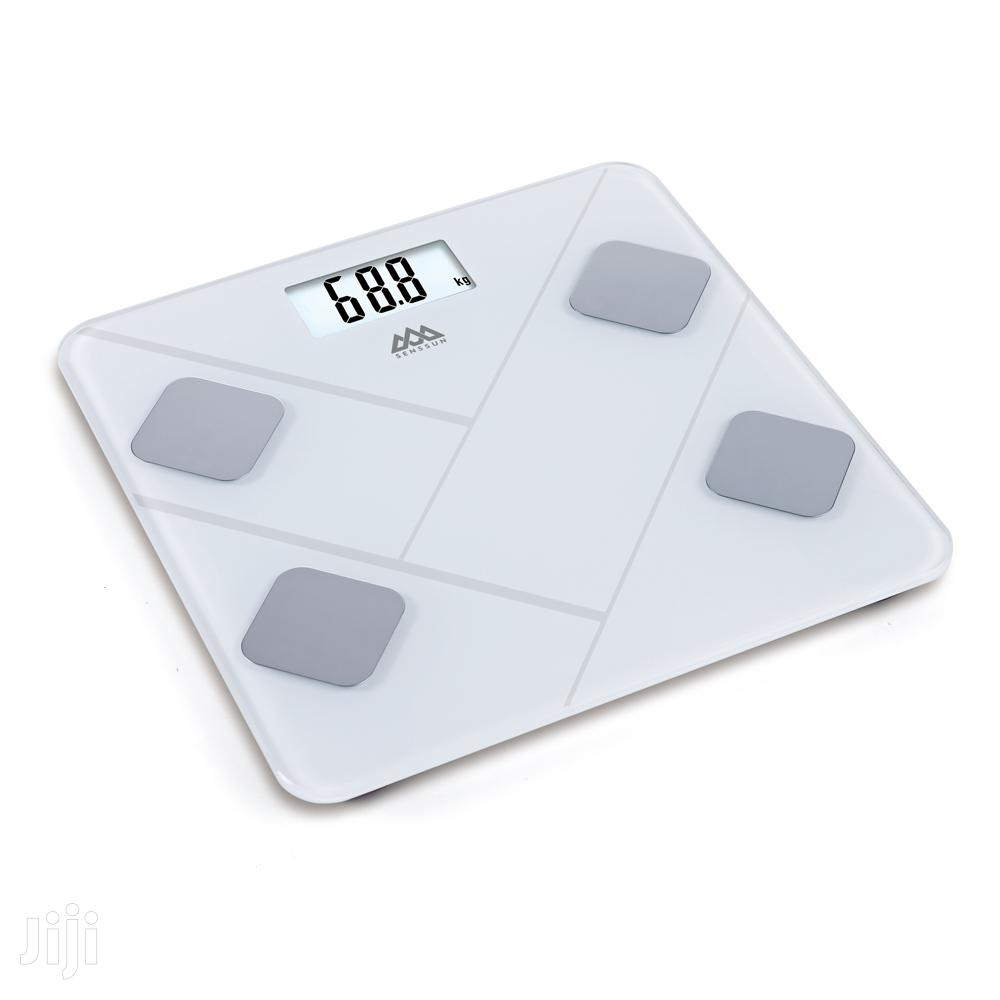 Designs Body Weighing Scales
