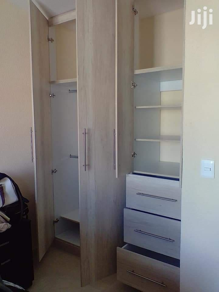 Archive: Closets And Wardrobes