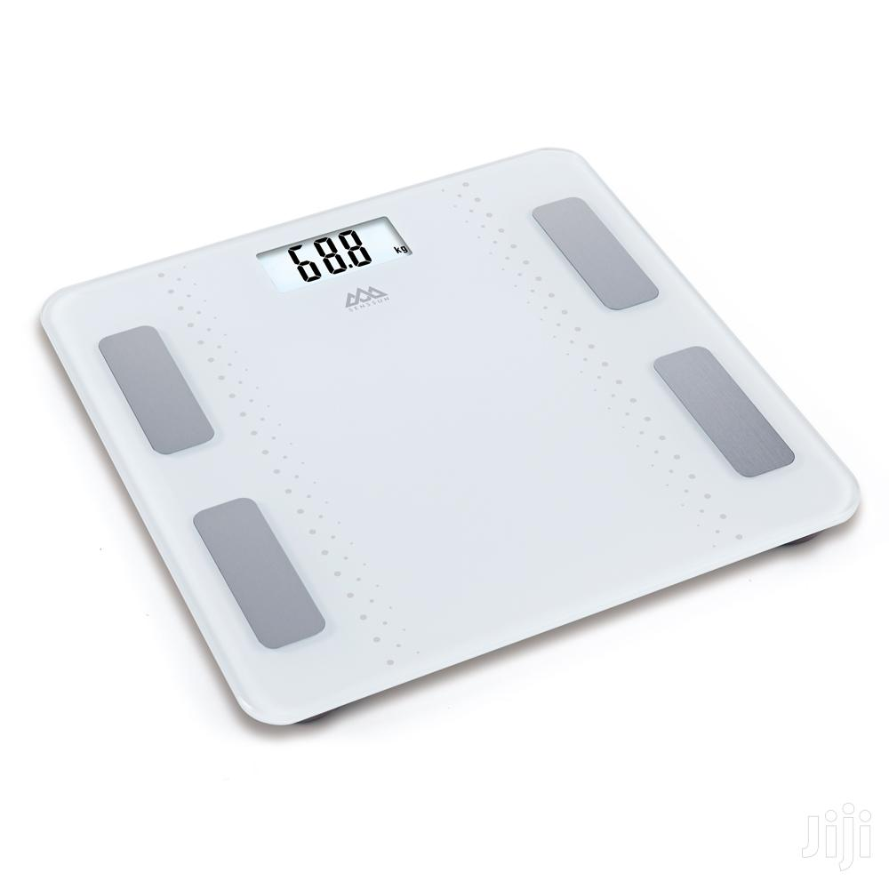 Body Weight Analysis Weighing Scales