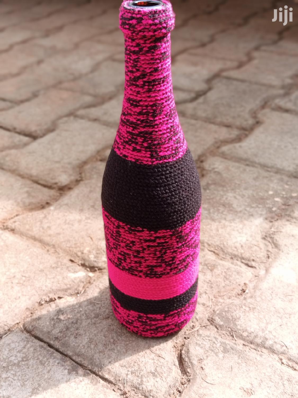 Bottle Decoration