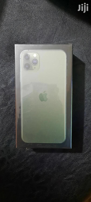 New Apple iPhone 11 Pro Max 256 GB Gold