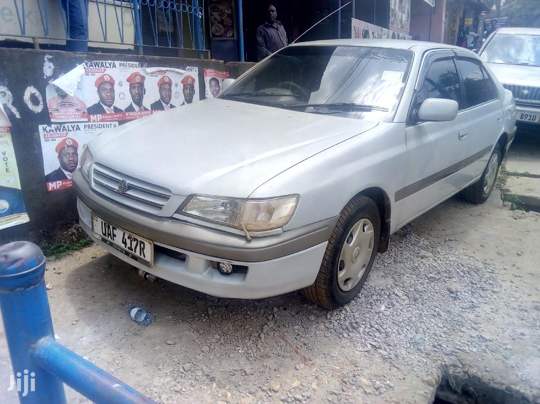 Toyota Premio 1998 Silver | Cars for sale in Kampala, Central Region, Uganda