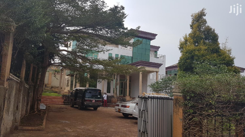 8bedroomed House For Rent In Akright Bwebajja