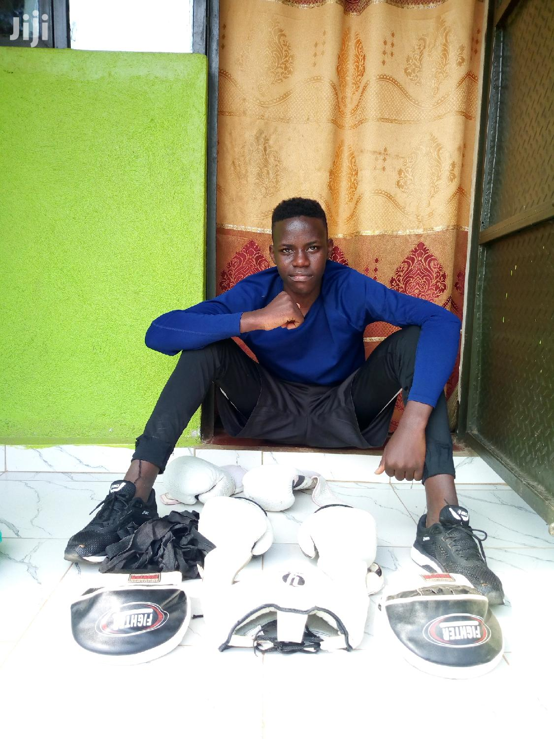 Boxing Equipements and Skills | Sports Equipment for sale in Wakiso, Central Region, Uganda