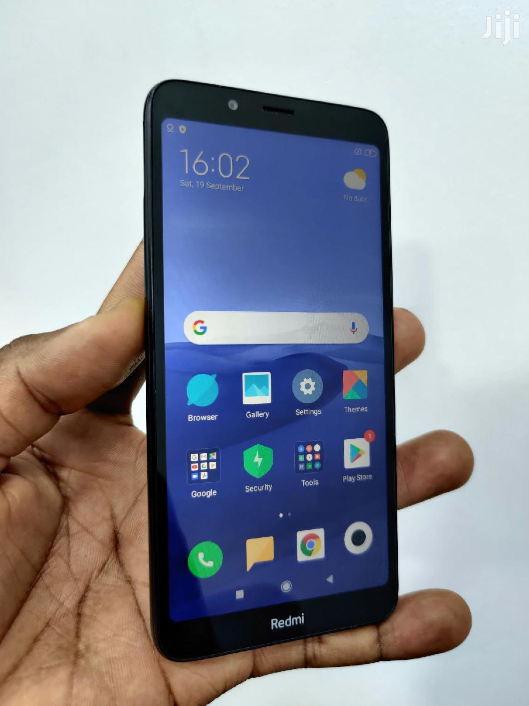 Xiaomi Redmi 7A 32 GB Black