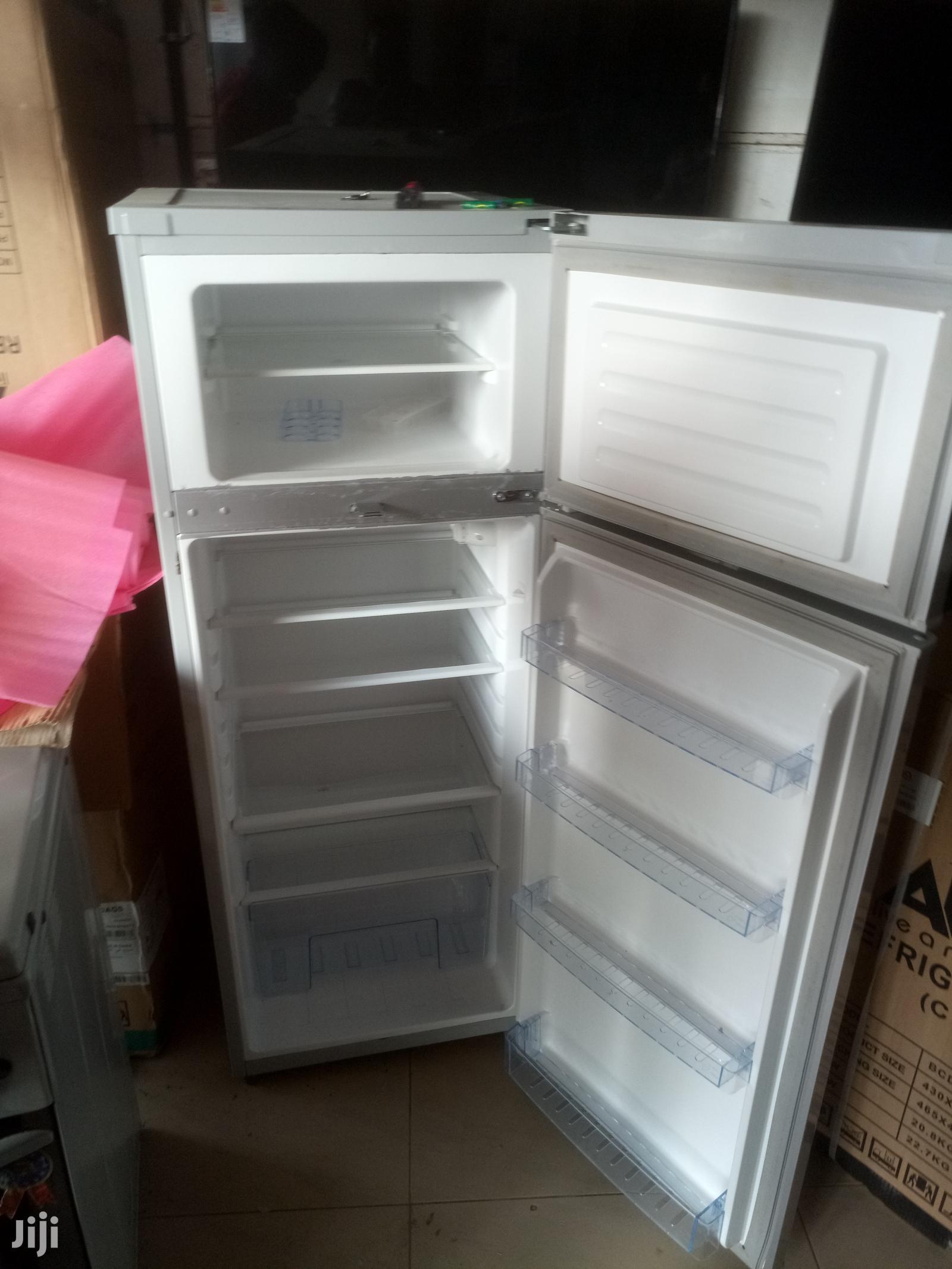 Adh 220 Litres Double Door Refrigerator