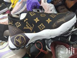 Louis Vuitton Uncle Sneakers | Shoes for sale in Central Region, Kampala