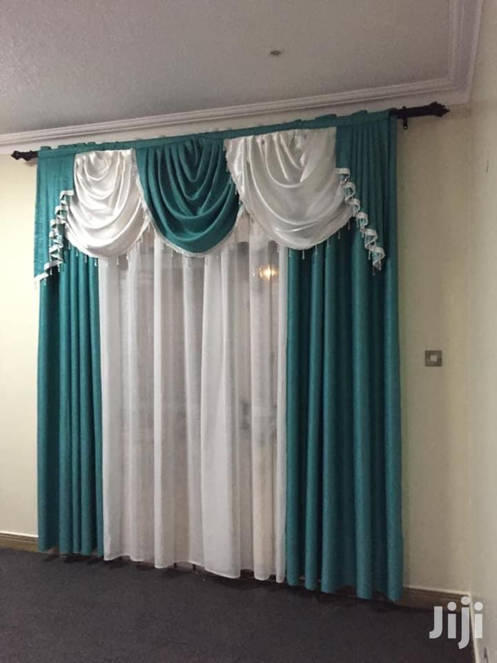 Quality Curtains | Home Accessories for sale in Kampala, Central Region, Uganda
