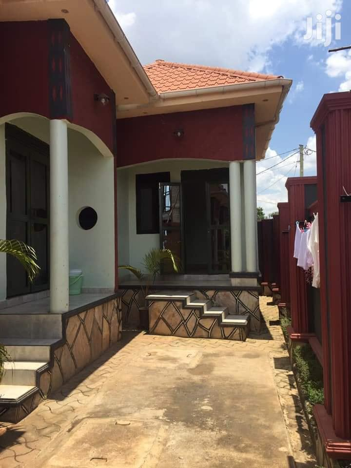 Singleroom House For Rent In Namugongo Self Contained
