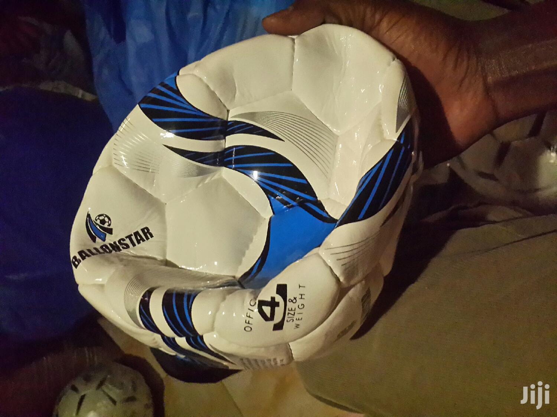 Archive: Ballonstar Football