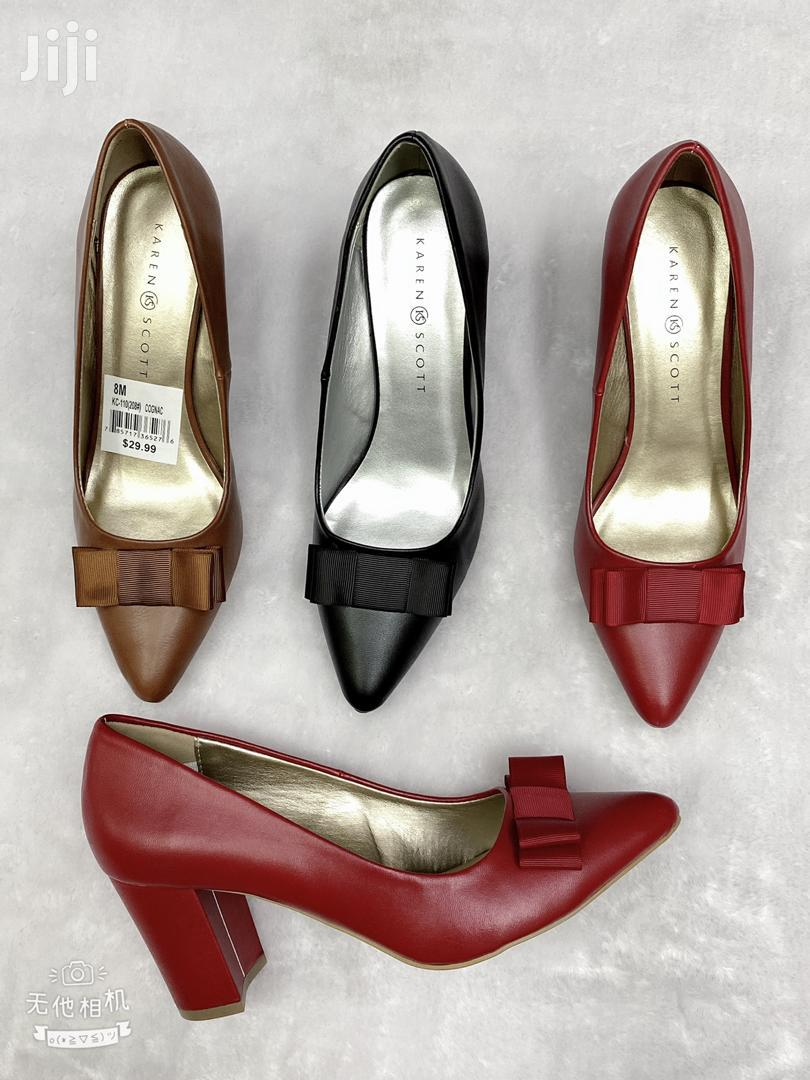 Ladies Classic Heels   Shoes for sale in Kampala, Central Region, Uganda
