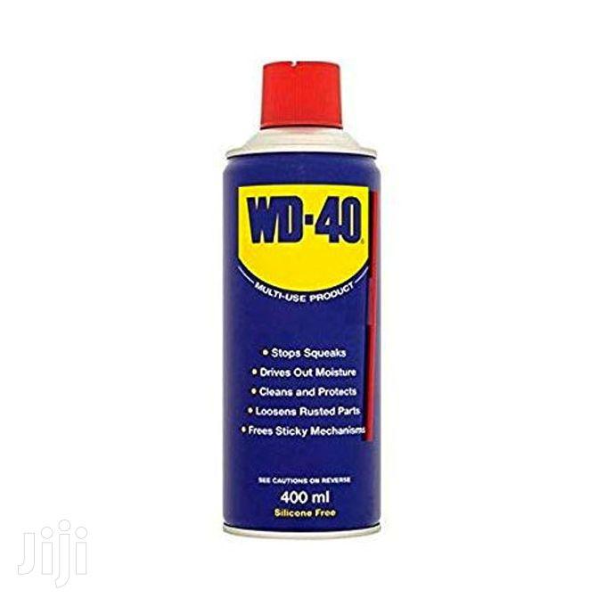 WD-40 Multi Purpose Product