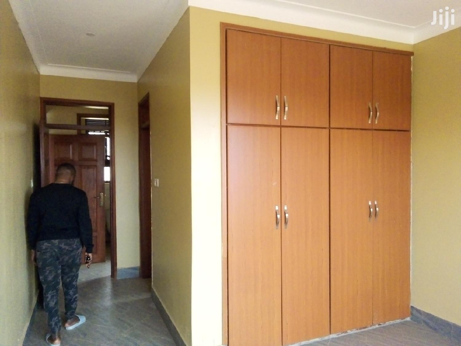 Archive: Two Bedroom Apartment In Kyaliwajjala For Rent