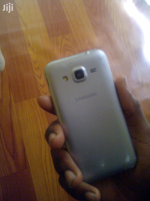Archive: Samsung Galaxy Core Prime 8 GB White