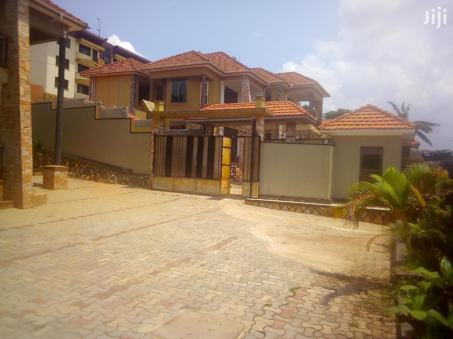 Classic 4 Bedroom Mansion In Kyanja For Sale | Houses & Apartments For Sale for sale in Kampala, Central Region, Uganda