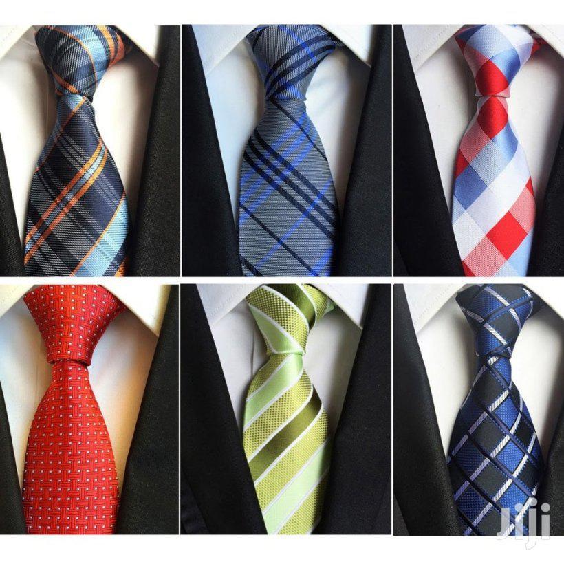 High Quality Men Designer Ties/ Neck Tie/ Neckties