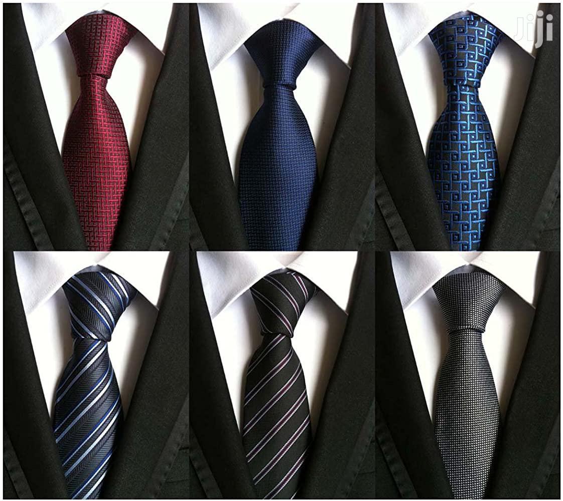 High Quality Men Designer Ties/ Neck Tie/ Neckties | Clothing Accessories for sale in Kampala, Central Region, Uganda