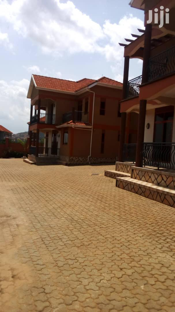 Brand New 4 Bedroom House In Lubowa For Rent | Houses & Apartments For Rent for sale in Kampala, Central Region, Uganda