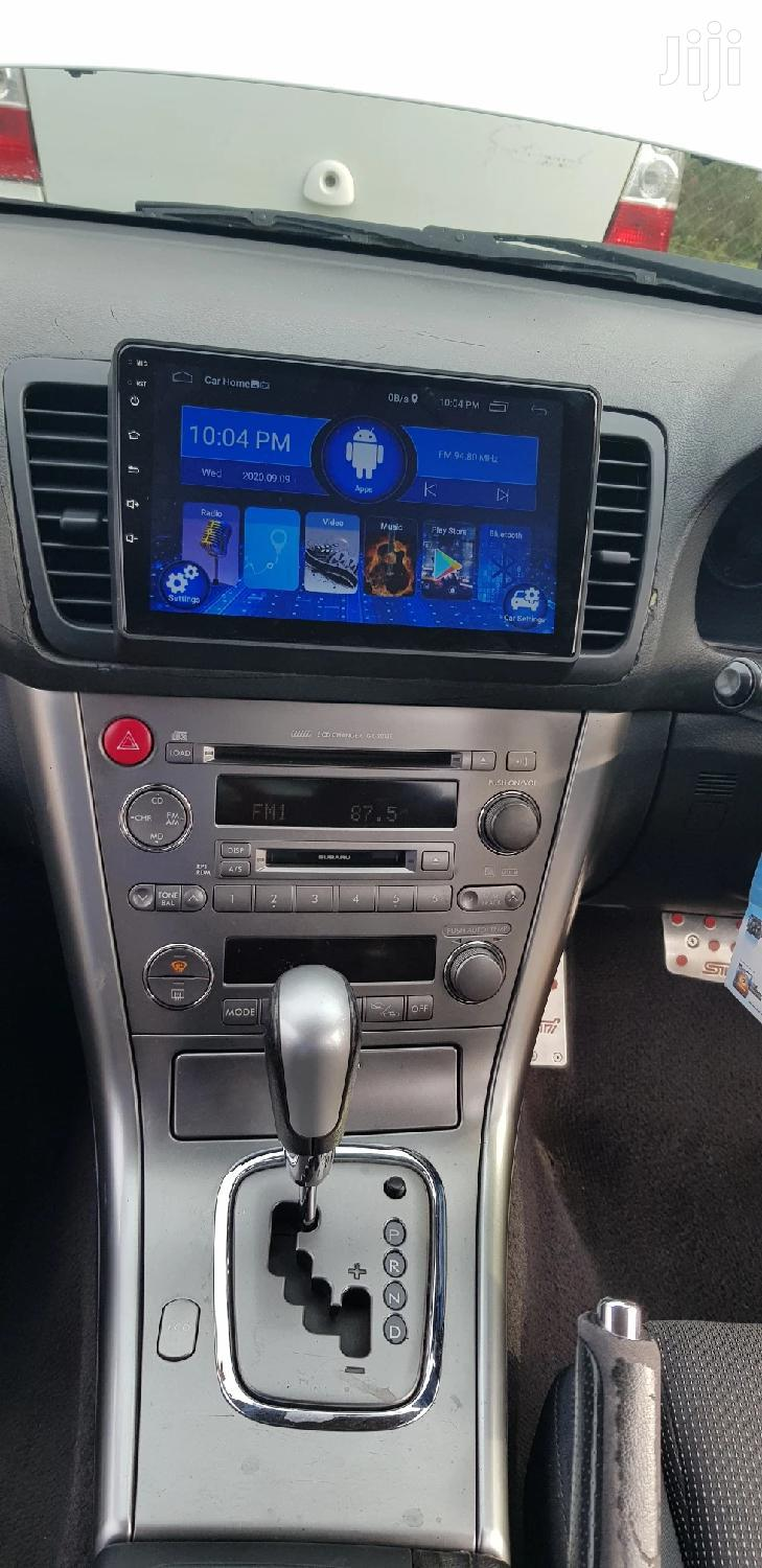 Subaru Legacy B4 And Outback Radio | Vehicle Parts & Accessories for sale in Kampala, Central Region, Uganda