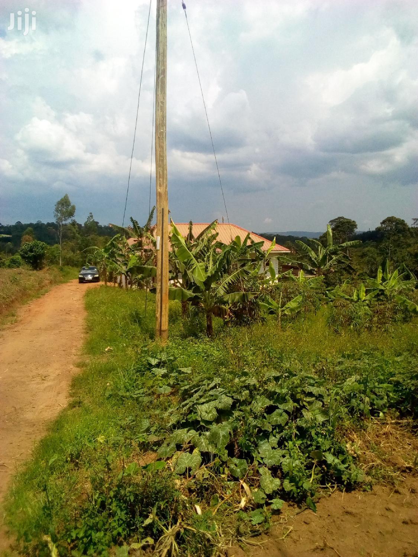 Plot Mukono