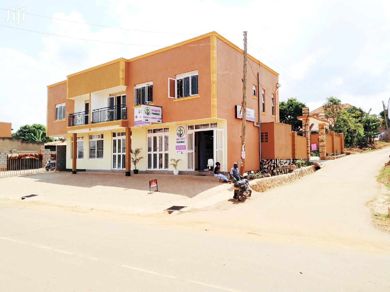 Commercial Building For Sale In Kyanja | Commercial Property For Sale for sale in Kampala, Central Region, Uganda
