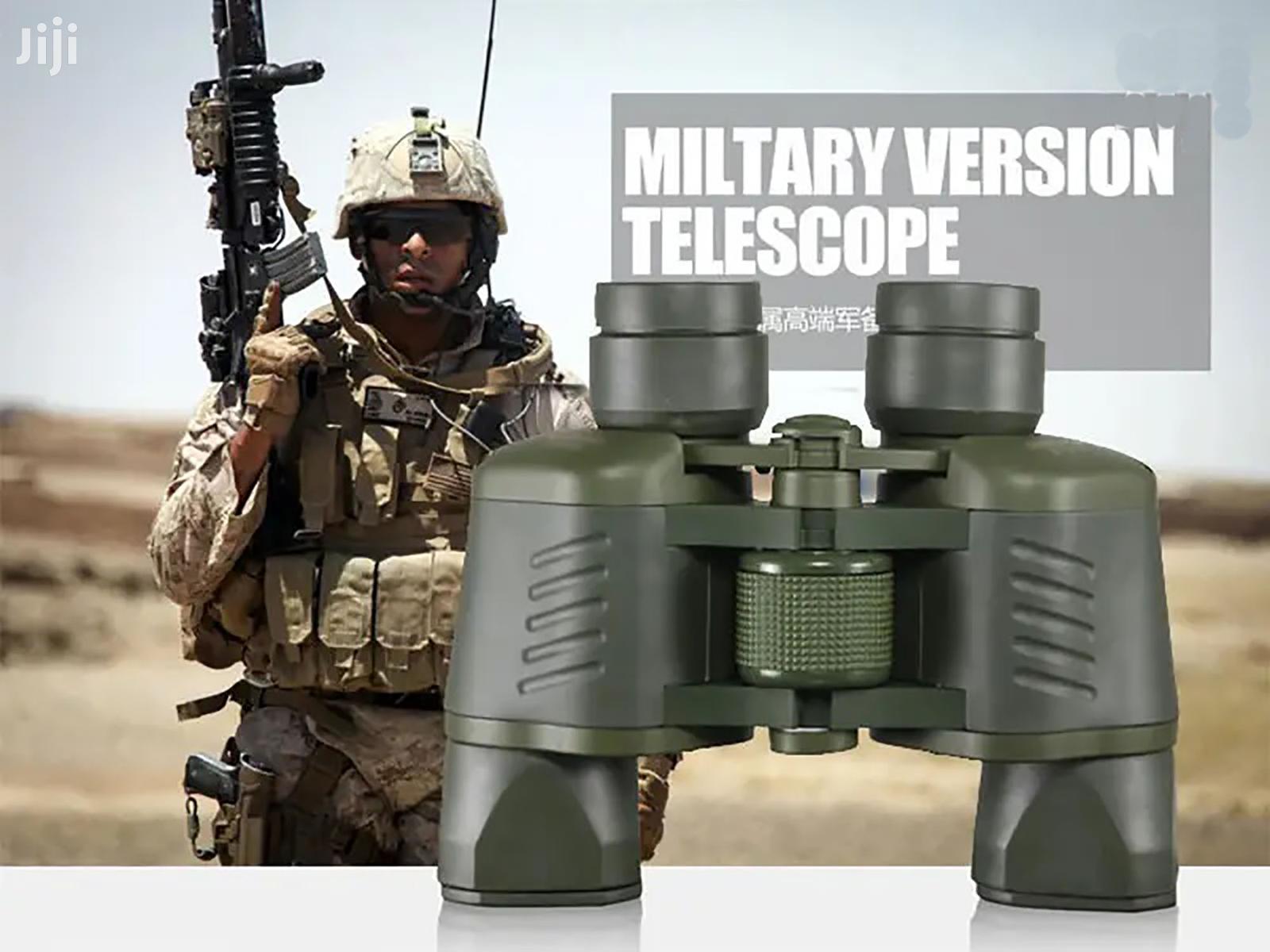 Binocular (Waterproof)