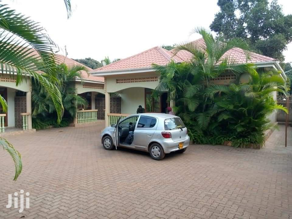 In Namugongo 2bedrooms 2bathrooms Self Contained For Rent
