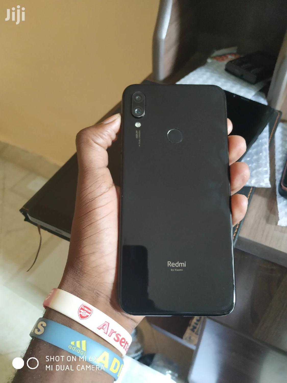 New Xiaomi Redmi Note 7 32 GB Black