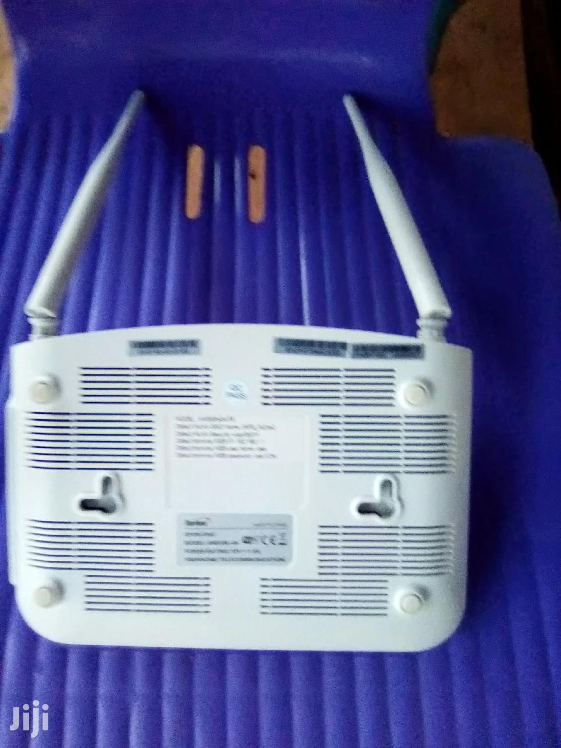 Archive: Wireless Router