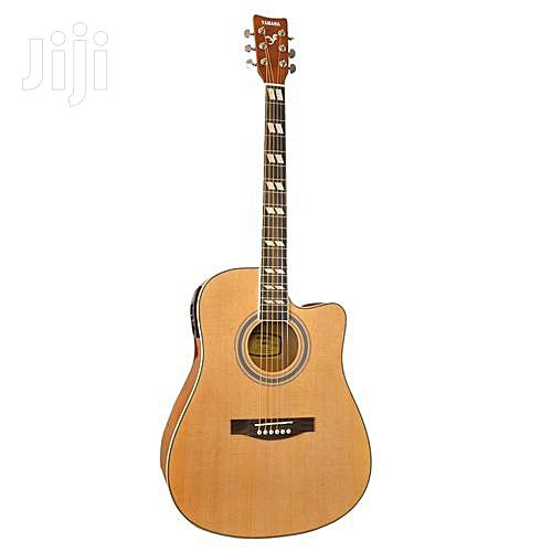 Yamaha 4000 EQ Acoustic Guitar | Musical Instruments & Gear for sale in Kampala, Central Region, Uganda