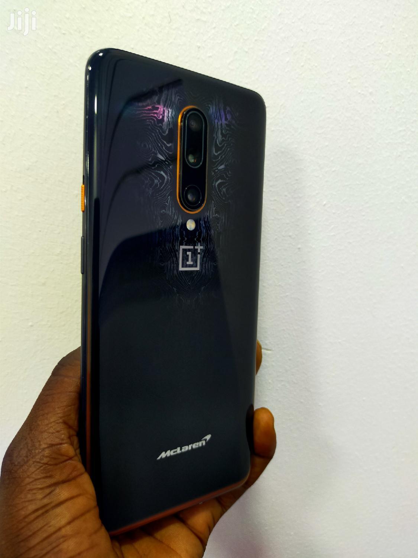 OnePlus 7T Pro McLaren Edition 256 GB Black   Mobile Phones for sale in Kampala, Central Region, Uganda