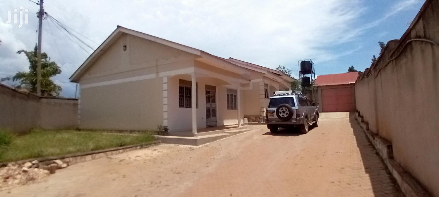 Najjera Rentals for Sale With Ready Title