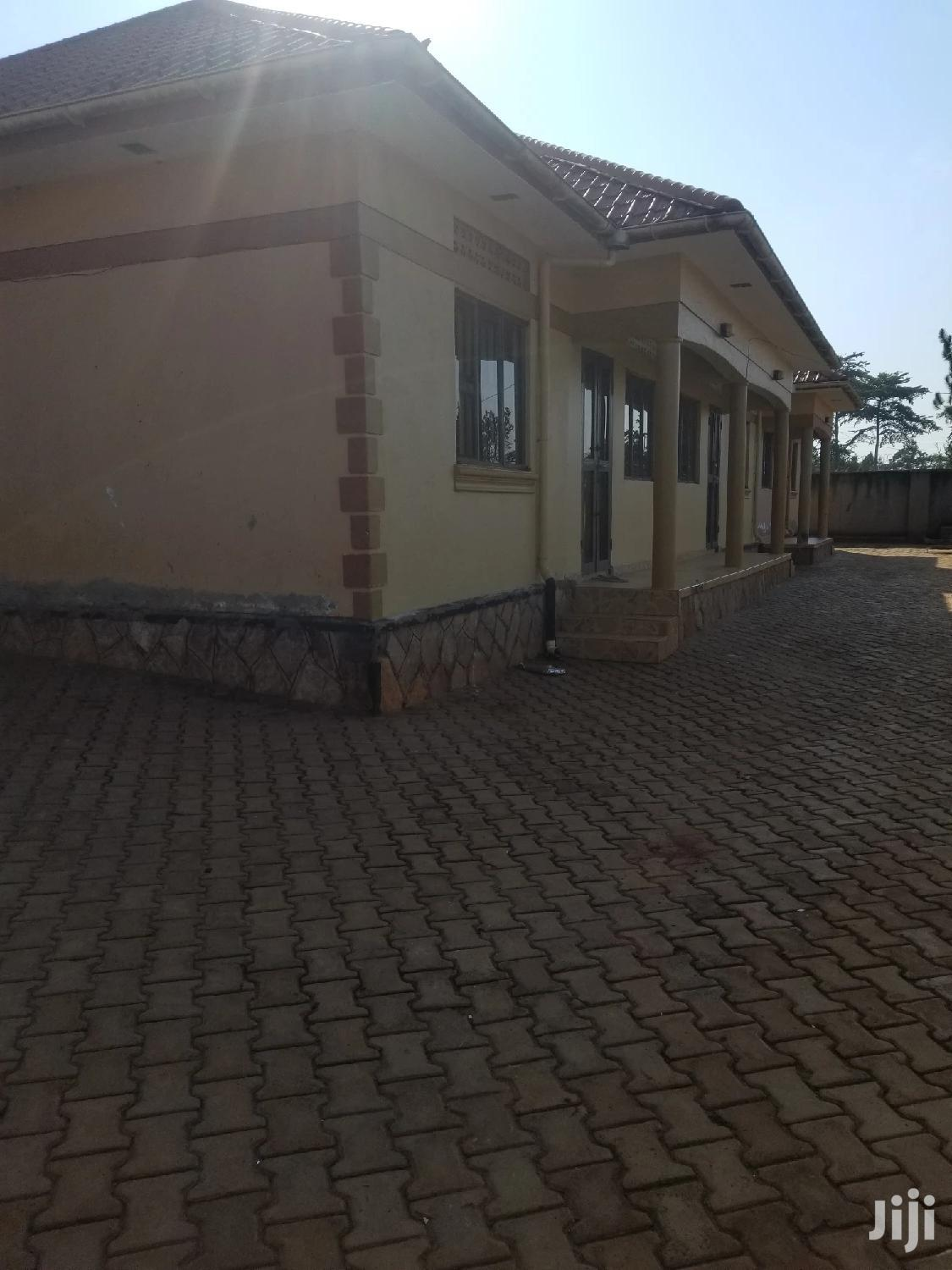 Rentals for Sale Kira With Ready Land Title | Houses & Apartments For Sale for sale in Kampala, Central Region, Uganda