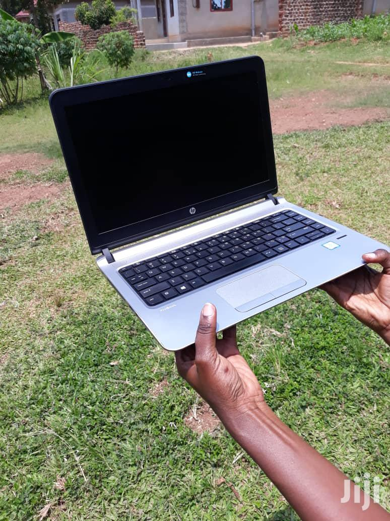 Archive: Laptop HP 430 G2 8GB Intel Core i5 HDD 500GB