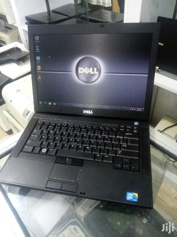 Laptop Dell Latitude E6400 2GB Intel Core 2 Duo HDD 250GB   Laptops & Computers for sale in Kampala, Central Region, Uganda