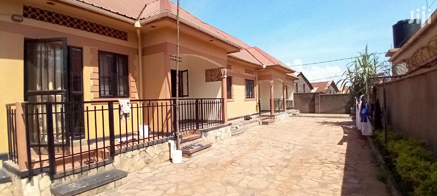Archive: Rentals for Sale Namugongo With Ready Titanium