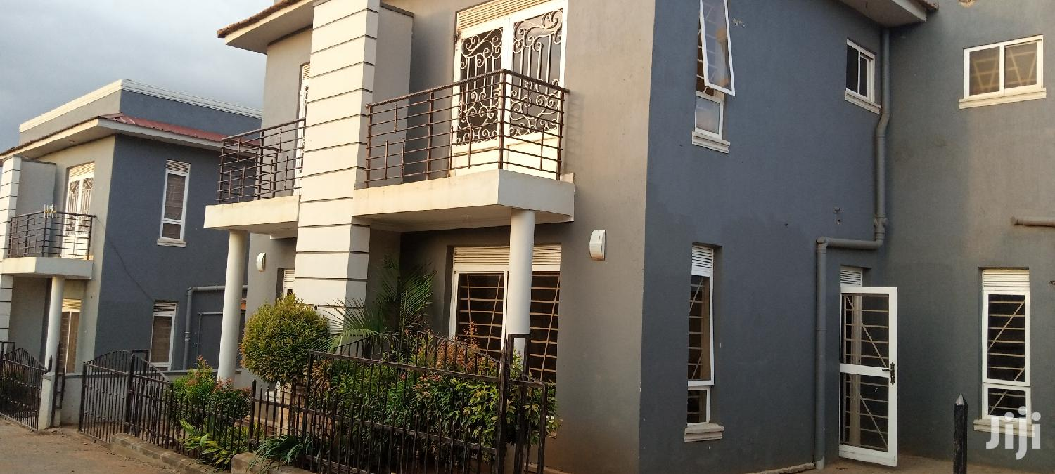 Double Storied House For Sale Kira With Ready Title | Houses & Apartments For Sale for sale in Kampala, Central Region, Uganda