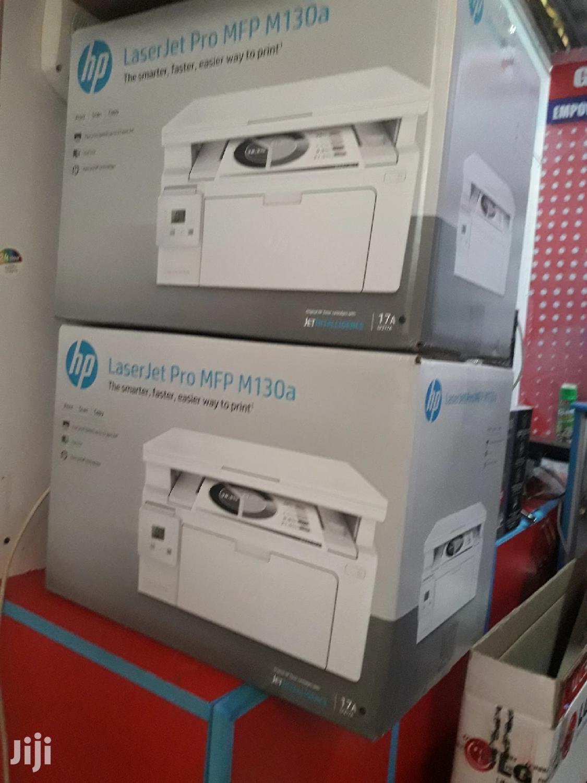 Lanserjet Pro Mfp M130a | Printers & Scanners for sale in Kampala, Central Region, Uganda