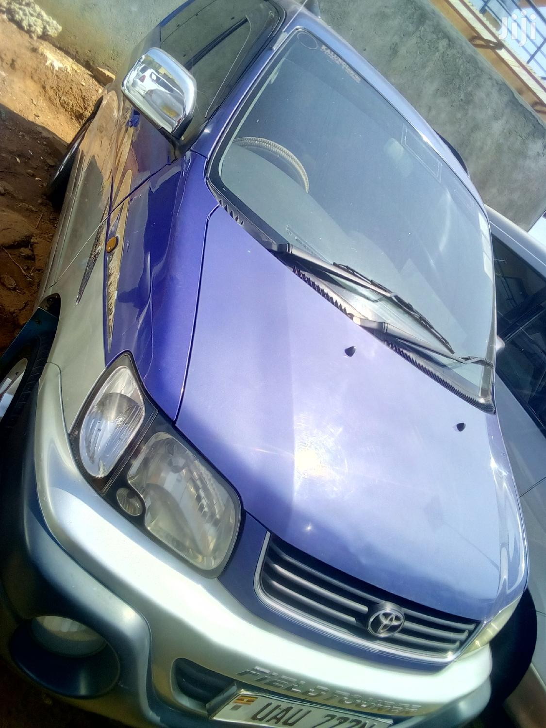 Toyota Noah 1998 Blue | Cars for sale in Kampala, Central Region, Uganda