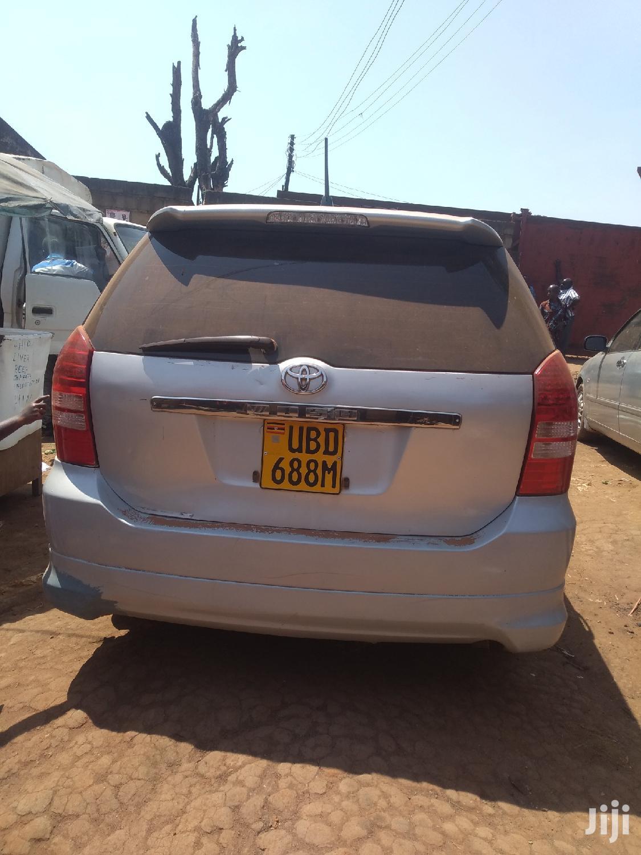 Toyota Wish 2006 Silver | Cars for sale in Kampala, Central Region, Uganda